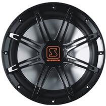 Subwoofer 15 Pol Selenium Flex 15sw14a Dvc 300w Rms 4+4 Ohms