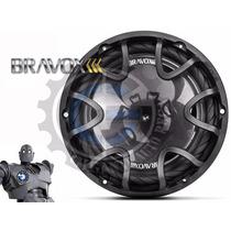 Subwoofer Bravox Premium Plus 12 Polegadas 220w Bobina Dupla