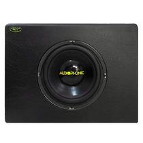 Caixa Dutada 8 Com Subwoofer 2 Ohm 235w Rms - Audiophonic