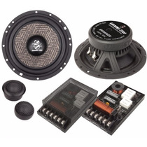 Kit 2 Vias (componente) Ground Zero Gzhc 165c 6