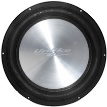 Subwoofer Unlike 15 Pol 450w Rms B Simples 4 Ohms Unf150 Bs