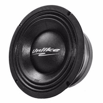 Woofer 8 Unlike Unf 87r4 350w Rms Som Medio Grave 4 Ohms Top