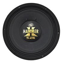 Alto Falante Eros E-12 Hammer 5.2k 12 Polegadas 2600 W Rms