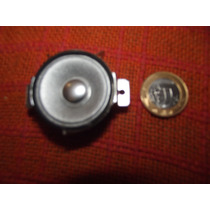 Kit 4 Mini Alto Falante Samsung 3 Polegadas E 2 Mini Tweeter