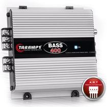 Módulo Amplificador Taramps Bass 400 Digital - 400w Rms