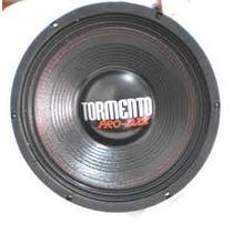 Alto Falante Tormento Pro Dxx - 12 520 Wrms