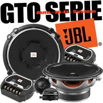 Kit 2 Vias 5 Jbl Gto508c Two Way Crossover Alta Qualidade