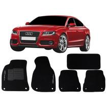 Tapete Carpete Audi A5 Personalizado