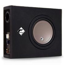 Nova Caixa Amplif. Slim Falcon C/ Sub 8