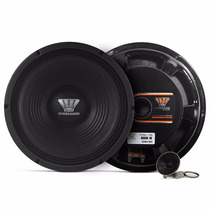 Woofer Oversound Mg Steel 450w 10 150w Medio Grave Jbl Eros