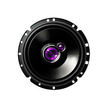 Alto Falante Pioneer Ts-1731br - 6 Polegadas 50w Rms 4 Ohms
