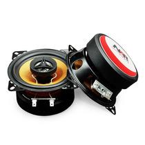Alto Falante Coaxial 400-cx-3 Nar Audio 4 Polegadas 120w Rms