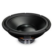 Subwoofer Nar Audio 1004-sw-1 10 Pol 200w Rms Som Qualidade