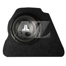 Box Fibra Para Subwoofer Vw Gol G5