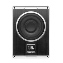 Caixa Acústica Ativa Slim Jbl-selenium Sw8a-s 8