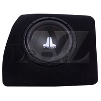 Box Fibra Pra Subwoofer Golf 95 A 97