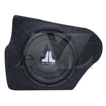 Box Fibra Para Subwoofer Corola 2008 - Antigo