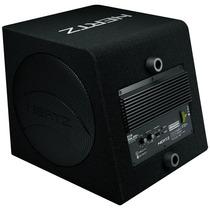 Caixa Amp. C/ Subwoofer Hertz Dba200.3 (8 Pols./ 140w Rms)