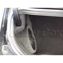 Caixa De Fibra Lateral Reforçada Ford Fusion 2014