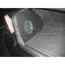 Caixa De Fibra Lateral Reforçada Honda Civic (2001-2007)