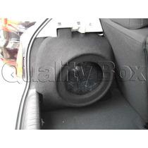 Caixa De Fibra Lateral Reforçada Chevrolet Onix (até 2015)