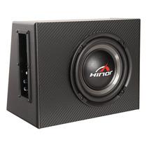 Caixa Amplificada Hinor Active Box Compact Subwoofer 8 Poleg