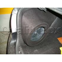 Caixa De Fibra Lateral Reforçada Cruze Sedan (até 2015)