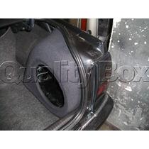Caixa De Fibra Lateral Reforçada Chevrolet Omega Antigo