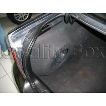 Caixa De Fibra Lateral Reforçada Vectra Sedan Antigo (96-05)