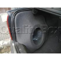 Caixa De Fibra Lateral Reforçada Astra Sedan (até 2011)