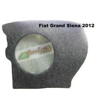 Caixa De Fibra Lateral Grand Siena 2012 Em Diante