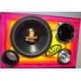 Caixa Trio Jbl Selenium 12w3a + D405 + St400 Ultratek Parts
