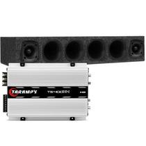 Modulo Taramps Ts400 + Driver Selenium D200 + Tweeter St200