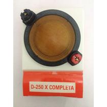 Reparo Scorpiom Compativel Com Driver Jbl/selenium D250x