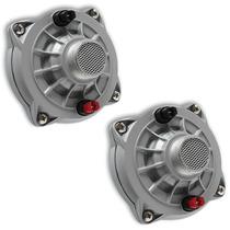 2 Drivers Selenium D250x Profissional + Capacitores Grátis