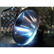 Corneta Jarrão Caneco Parafuso Alumínio Polído D305-d405 Etc