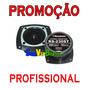 Super Tweeter Roadstar 100 W Rms = Hinor Selenium #curitiba