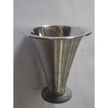 Corneta Cone Caneco Aluminio D305 D405 Trio Hdc3000 Sd3100