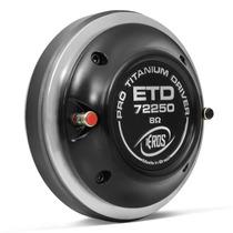 Driver Eros 7200 Titanium Etd 100 W Rms 8 Ohms Drivers Eros