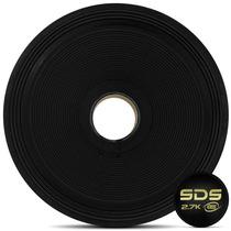 Kit Reparo Alto Falante Eros E-18 Sds Black 2.7k 18 Polegada