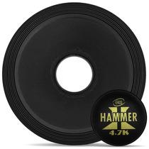 Kit Reparo Alto Falante Eros E-12 Hammer 4.7k 12 Polegadas 2