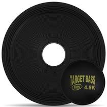 Kit Reparo Alto Falante Eros E-15 Target Bass 4.5k 15 Polega