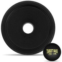 Kit Reparo Alto Falante Eros E-18 Target Bass Black 3.0k 18