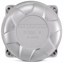Drive D 250-x Selenium Jbl