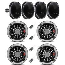 Kit Selenium 4 Driver D250 Trio + 4 Cornetas + Capacitor !!!