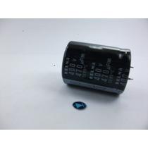 Capacitor Eletrolitico 470uf X 400v 85gr