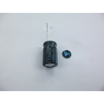 Capacitor Eletrolitico 1000uf X 35v 85gr (pct 10pçs)