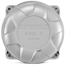 Driver Selenium D250-x (fenolico) 100w Rms 8 Ohms - Jbl Sele