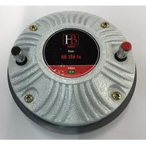 Driver Fenólico Hb Audio - Hb350 - Tipo D305, Snake 3200