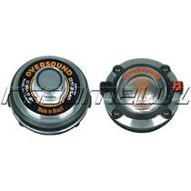 Drive Titanio Dti 2540 Oversound